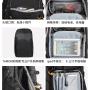 TARION德国摄影包大容量双肩佳能相机包多功能专业户外单反背包