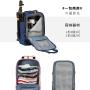 TARION 单反相机包便携多功能旅行休闲甜甜圈数码背包微单摄影包