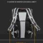TARION 单反相机包双肩包多功能佳能尼康专业数码便携摄影背包男