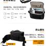 TARION德国单反相机包单肩摄影包斜挎便携佳能600D60D80D200D800D
